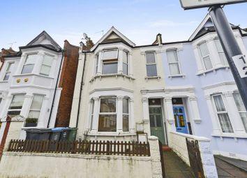 Thumbnail 2 bedroom flat for sale in Leghorn Road, London