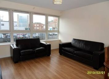 Thumbnail 2 bed flat to rent in Wallace Street, Glasgow
