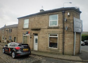 Thumbnail 1 bed flat to rent in Bury Road, Edenfield, Bury