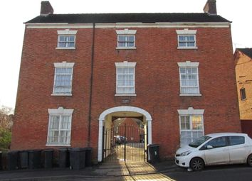 Thumbnail 1 bed flat to rent in North Street, Atherstone