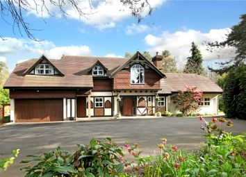 Thumbnail 6 bed maisonette for sale in St. Mary's Road, Ascot, Berkshire