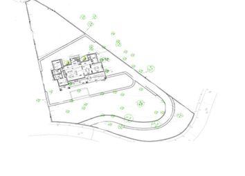 Thumbnail Land for sale in Santa Clara, Benahavis, Malaga