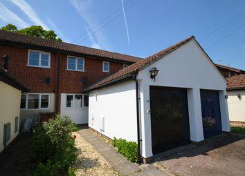 Thumbnail 2 bedroom terraced house for sale in Chapel Lane, Ebley, Stroud