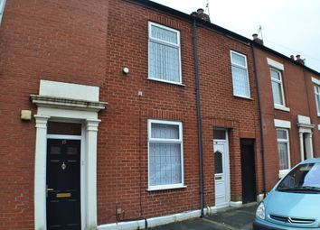 Thumbnail 3 bed terraced house to rent in Cavendish Street, Chorley