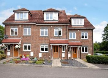 Thumbnail 3 bed end terrace house for sale in Aldershot, Hants