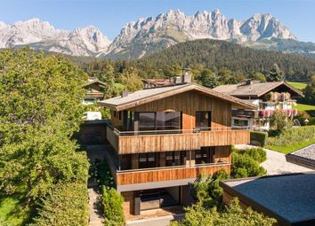 Thumbnail 4 bed property for sale in Chalet, Going, Tirol, Austria, 6353
