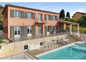 Thumbnail 4 bed property for sale in 06140, Vence, Fr