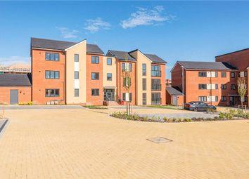 Bloxham Close, Basingstoke, Hampshire RG24. 2 bed flat