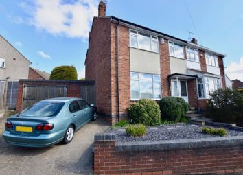 Thumbnail 3 bed property for sale in Winsford Avenue, Coventry