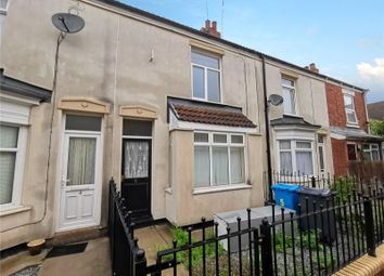 Thumbnail 2 bedroom terraced house for sale in Mables Villas, Holland Street, Hull, East Yorkshire
