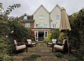 Thumbnail 4 bed end terrace house for sale in Priory Lane, West Molesey