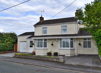 Thumbnail 5 bed detached house for sale in Smithfield Lane, Sandbach