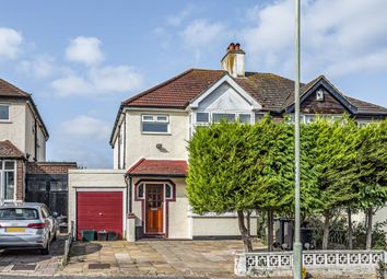Beaconsfield Road, London SE9. 3 bed semi-detached house