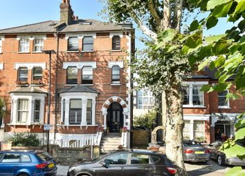 Thumbnail 3 bed maisonette for sale in Thorney Hedge Road, Chiswick, London