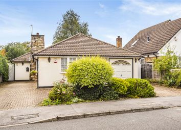 Eastfields, Pinner, Middlesex HA5. 2 bed bungalow
