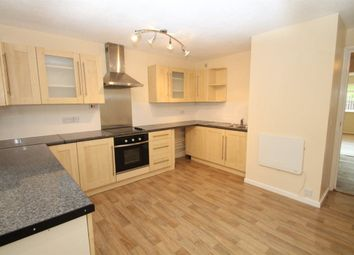 Thumbnail 2 bed flat to rent in Cumberland Park, Plymouth, Devon