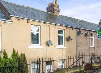 Thumbnail 2 bedroom flat for sale in Woodburn Terrace, Prudhoe