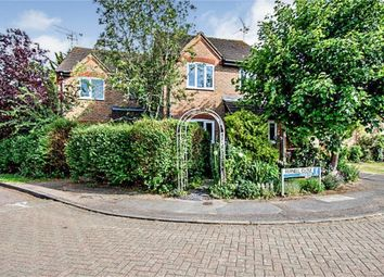 Thumbnail 3 bed semi-detached house for sale in Parnell Close, Maidenbower, Crawley, West Sussex