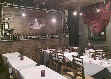 Thumbnail Restaurant/cafe to let in 137 Upper Street, Islington