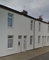 Thumbnail 2 bed terraced house to rent in Orme Street, Blackpool