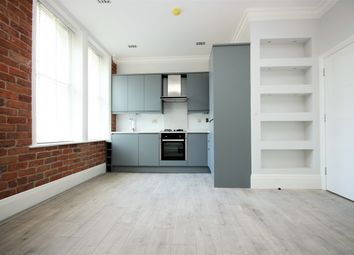 Thumbnail 2 bedroom flat to rent in Holmcote Gardens, Highbury