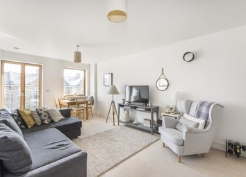 Thumbnail 2 bedroom flat to rent in Holford Way, London