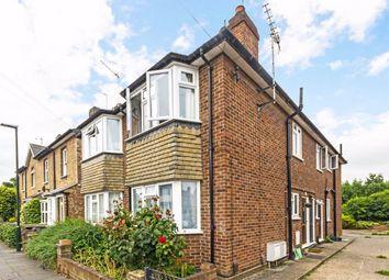 Thumbnail 1 bed flat to rent in Edward Road, Hampton Hill, Hampton