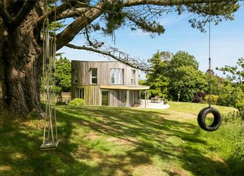 Thumbnail 5 bed detached house for sale in Shipton Gorge, Bridport, Dorset, Dorset