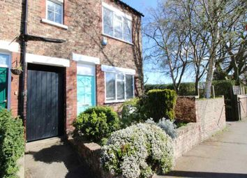 2 bed semi-detached house for sale in Main Street, Fulford, York YO10