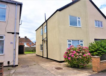 Thumbnail 3 bed semi-detached house for sale in Brooksbank Avenue, Redcar