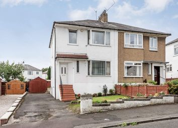Thumbnail 3 bed property for sale in 23 Southlea Avenue, Thornliebank