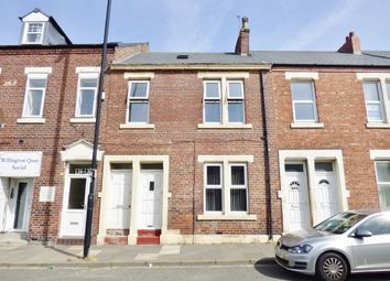 Thumbnail 4 bed maisonette for sale in Bewicke Road, Willington Quay, Wallsend
