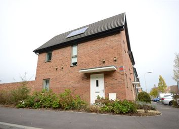 Thumbnail 3 bed end terrace house for sale in Spey Road, Tilehurst, Reading