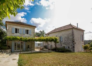 Thumbnail 7 bed country house for sale in Montcuq, Lot, France