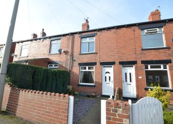 Thumbnail 3 bed terraced house for sale in Beaumont Avenue, Off Broadway, Barnsley