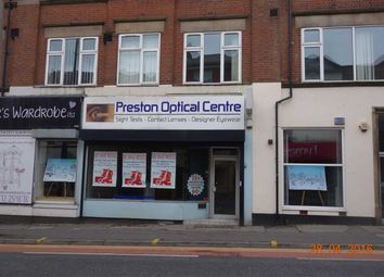 Thumbnail Retail premises to let in Lune Street, Preston, Lancashire