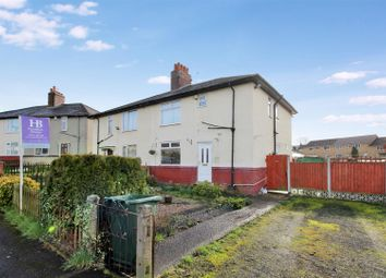 Thumbnail 3 bed semi-detached house for sale in Annie Street, Shipley