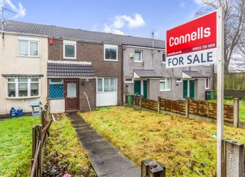 Thumbnail 3 bed terraced house for sale in Goscote Lane, Bloxwich, Walsall