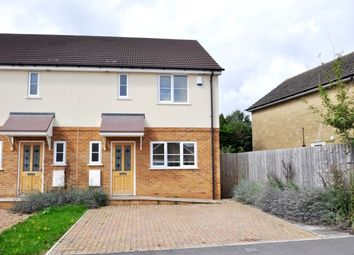 Thumbnail 3 bed semi-detached house to rent in Taylor Close, Bicester