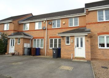Thumbnail 2 bed terraced house to rent in Green Acres, Penistone, Sheffield
