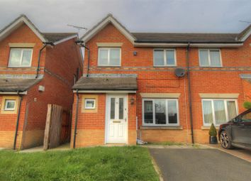 3 bed semi-detached house for sale in Wansbeck Mews, South Shields NE34