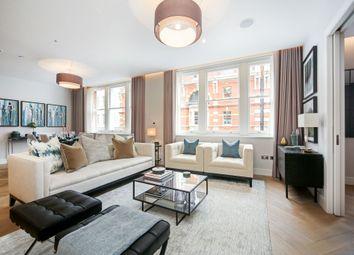 Thumbnail 2 bed flat to rent in Southampton Street, London