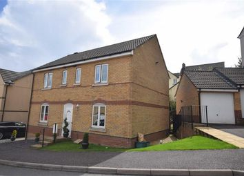 Thumbnail 4 bed detached house for sale in Trafalgar Drive, Torrington