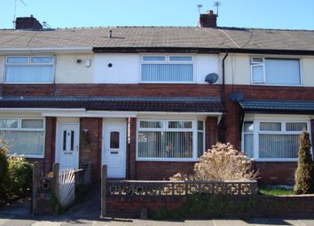 Thumbnail 2 bed terraced house to rent in Dumers Lane, Radcliffe, Manchester