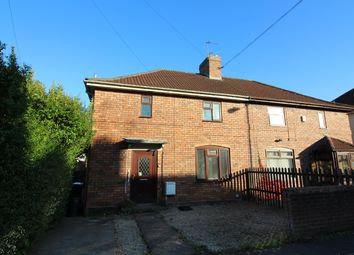 Thumbnail 3 bed semi-detached house for sale in Beechen Drive, Fishponds, Bristol