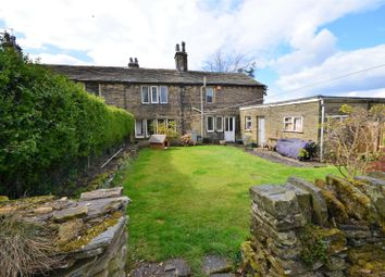 Thumbnail 4 bed semi-detached house for sale in Reva Syke Road, Clayton, Bradford