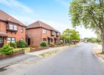 Thumbnail 1 bedroom flat for sale in Whitby Avenue, Stockton Lane, York, North Yorkshire