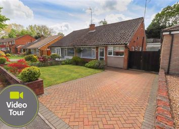 Thumbnail 3 bed semi-detached bungalow for sale in The Paddocks, Leighton Buzzard