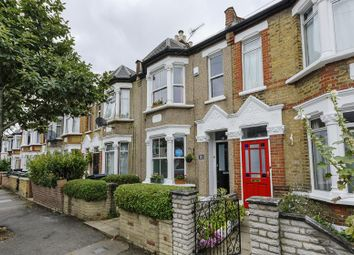 Thumbnail 4 bed terraced house for sale in Somerset Road, Walthamstow, London