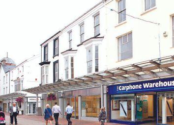 Thumbnail Retail premises to let in 7 Stepney Street, Llanelli, Dyfed
